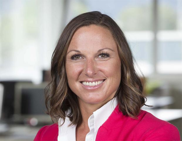 ÖSV NEWS: Manuela Riegler ist neue Medienbetreuerin der ÖSV-Alpin-Damen (Foto: Andreas Kolarik)