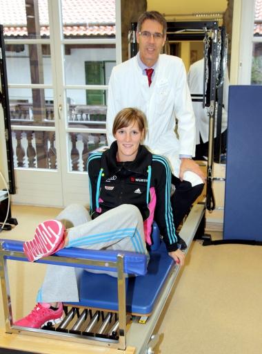 © Medical Park Bad Wiessee St. Hubertus / Susanne Riesch