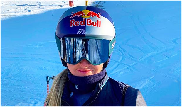 Alice Robinson ist das jüngste Mitglied der Red Bull-Familie (Foto: © Alice Robinson / Instagram)