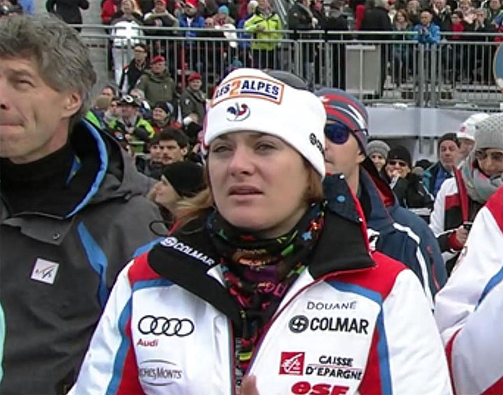 Mario Rolland (FRA)
