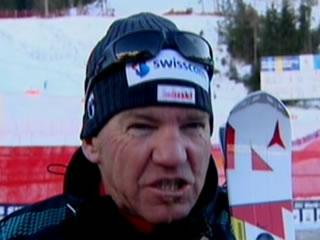 Martin Rufener