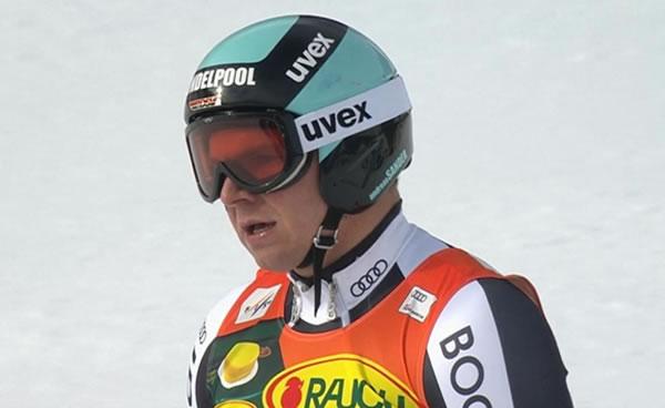 Andreas Sander fuhr auf Rang 22.