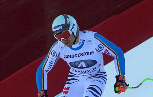 Andreas Sander & Co. wollen auf der Olympiastrecke wichtige Erfahrungen sammeln