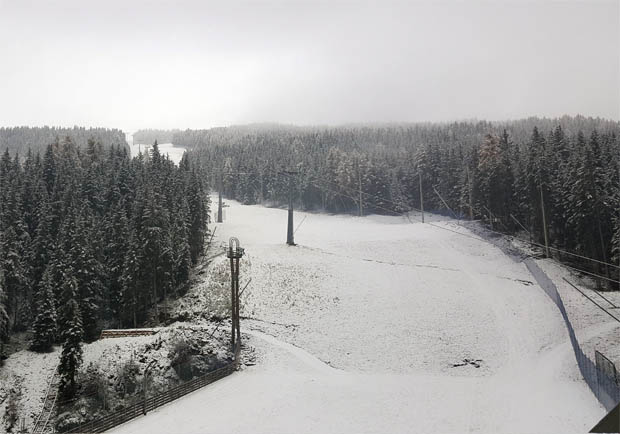 © S. Caterina FIS Alpine Ski World Cup