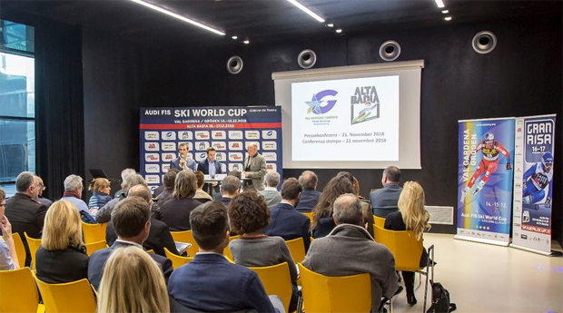 © saslong.org / Südtirol empfängt den Ski Weltcup