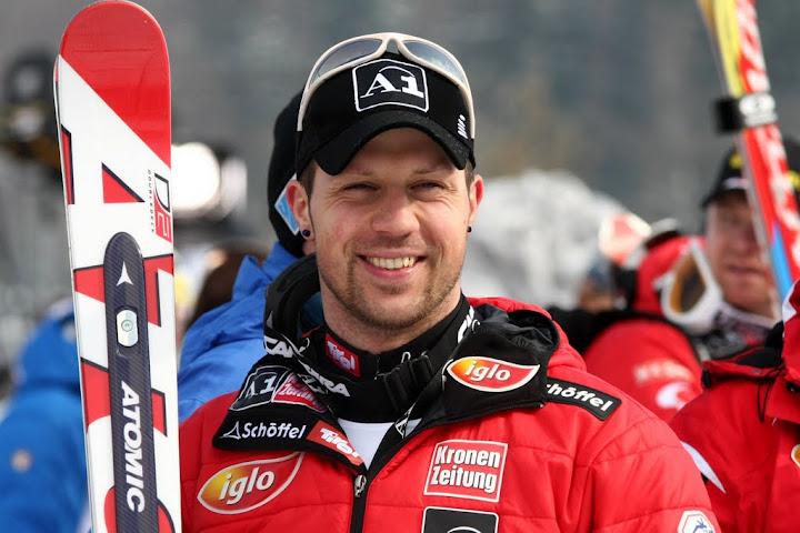 © Gerwig Löffelholz / Mario Scheiber beendet seine aktive Karriere im Skiweltcup