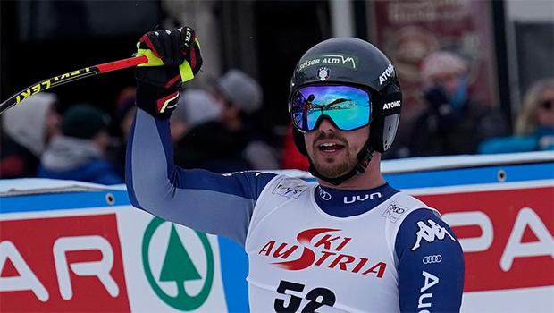 Florian Schieder möchte im nächsten Winter weniger Fehler machen (© Archivio FISI/ Gio Auletta/Pentaphoto)