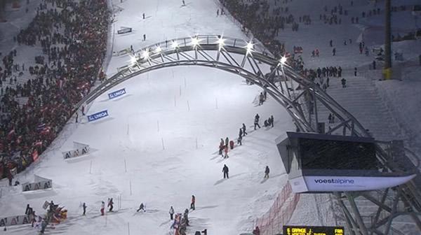 Schladming freut sich auf das Skiweltcup Finale 2012