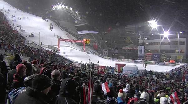 Schladming ist bereit für das Ski Weltcup Finale 2013