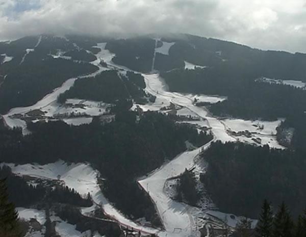Schaldming freut sich auf die Ski WM 2013