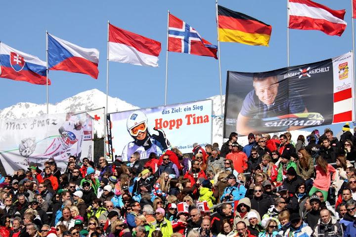 Kevin Costner kommt zur Ski WM 2013 nach Schladming