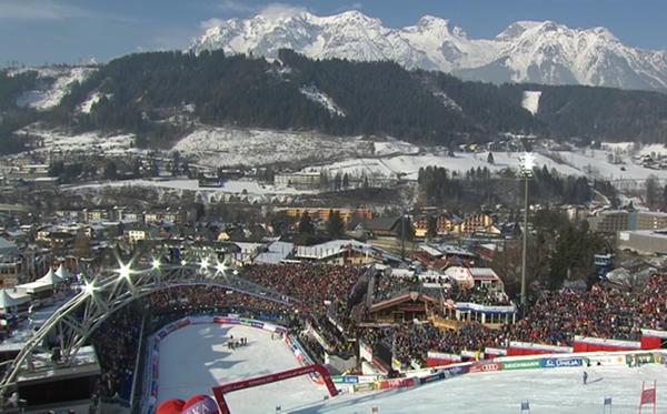 SKI WM 2013 Schladming