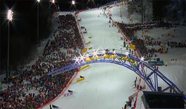LIVE: Slalom der Herren in Schladming 2019 (Nightrace), Vorbericht, Startliste und Liveticker