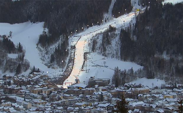 ÖSV News: Österreichs Slalom-Asse bereit für das Nightrace