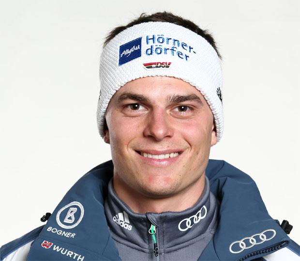Für Alexander Schmid ist die Saison nach einen Wadenbeinbruch beendet (Foto: Deutscher Skiverband)