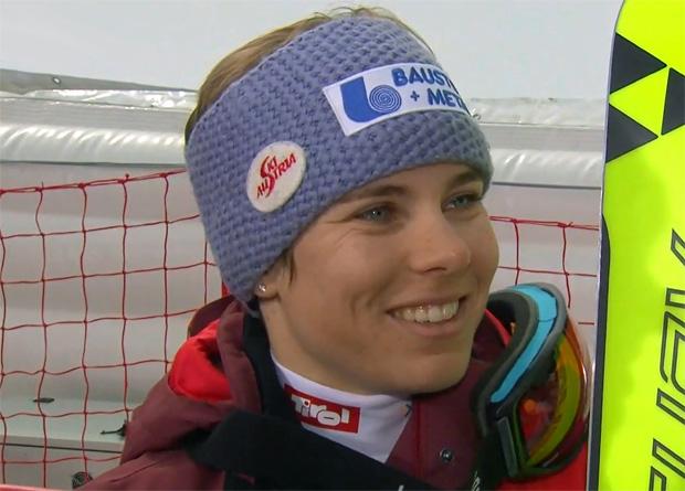 ÖSV NEWS: Weltmeisterin Nicole Schmidhofer und die vergebene Chance!