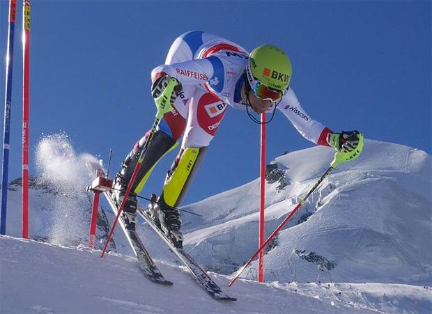 Erster EC-Slalom in Zakopane geht an Reto Schmidinger (Foto: Reto Schmidiger / Facebook)