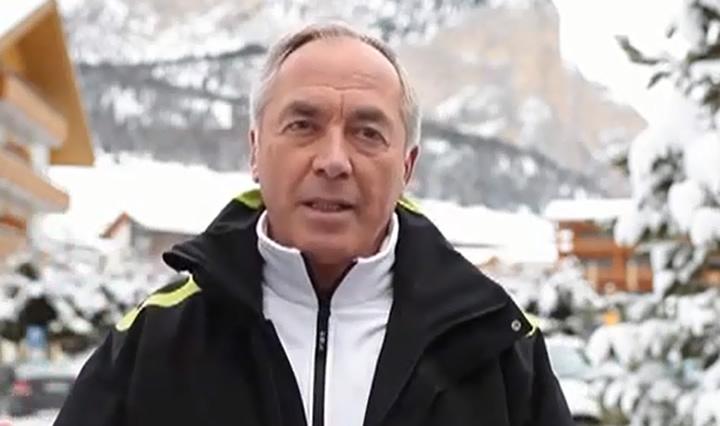 Skilegende Karl Schranz