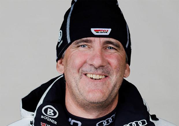 Christian Schwaiger wird neuer DSV Herren-Cheftrainer (Foto: DSV)