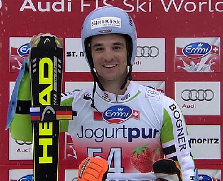 Dominik Schwaiger (GER)