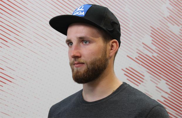 Marco Schwarz liebt Skandinavien und träumt von Gran Risa-Sieg (Foto: Skiweltcup.TV / Marco Schwarz)
