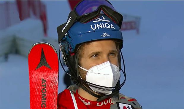 Marco Schwarz greift bei der Alpinen-Kombination ins WM-Geschehen ein.