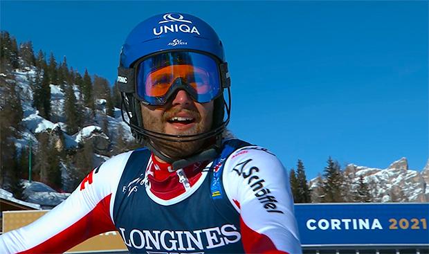 Ski WM 2021: Finale im Parallel-Rennen findet ohne Marco Schwarz statt