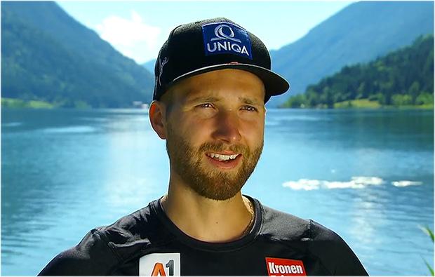 Marco Schwarz will auch im Olympiawinter 2021/22 Großes erreichen