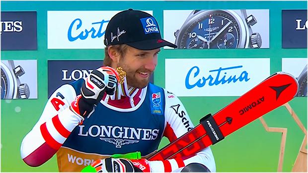 Geht Marco Schwarz als letzter Kombi-Weltmeister in die Ski-Geschichte ein?
