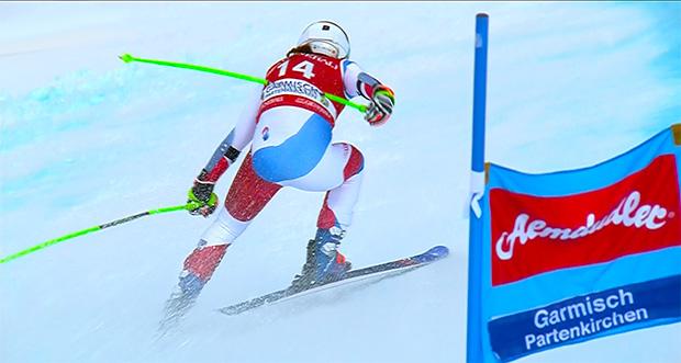 Wie lautet der 40. alpine «Gold-Name» in der Schweiz?