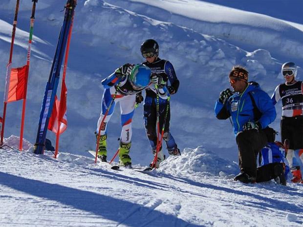© swiss-ski.ch / Mit vollem Speed in die neue Saison