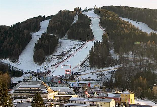 Wackeln die Weltcup-Skirennen am Semmering?
