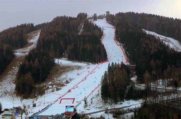 LIVE: 2. Riesentorlauf der Damen am Semmering - Vorbericht, Startliste und Liveticker
