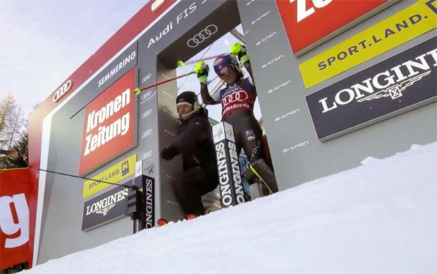 LIVE: Slalom der Damen in Semmering 2020 - Vorbericht, Startliste und Liveticker