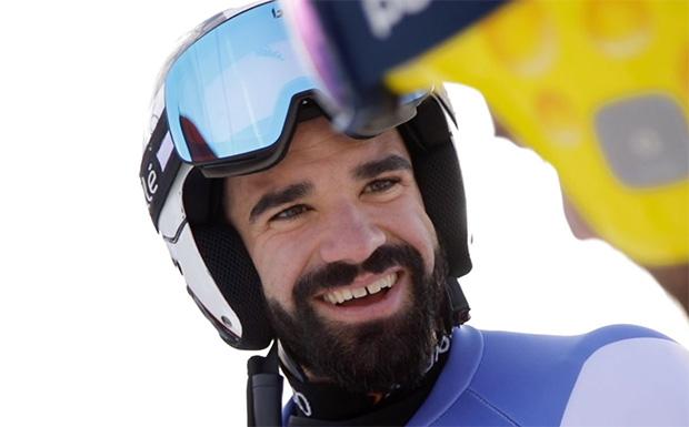 Swiss-Ski News: Aufgeben ist für Daniele Sette keine Option (Foto: © Swiss-Ski.ch)