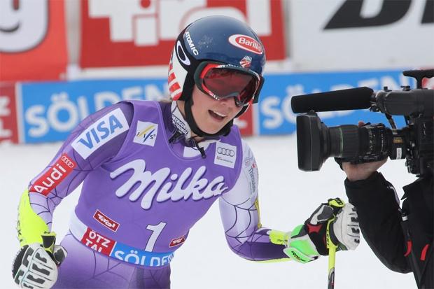 © Gerwig Löffelholz / Ski Weltcup in Aspen und Lake Louise. Die TV-Zeiten (Liveübertragungen)