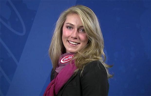Mikaela Shiffrin hat den Gesamtweltcup im Visier