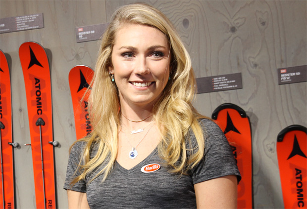 Mikaela Shiffrin geht in der Sommervorbereitung einen neuen Weg (Foto: Skiweltcup.TV / Walter Schmid)