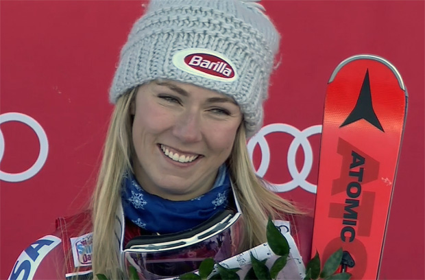 Fact Sheets: Mikaela Shiffrin will auch City Event in Oslo gewinnen