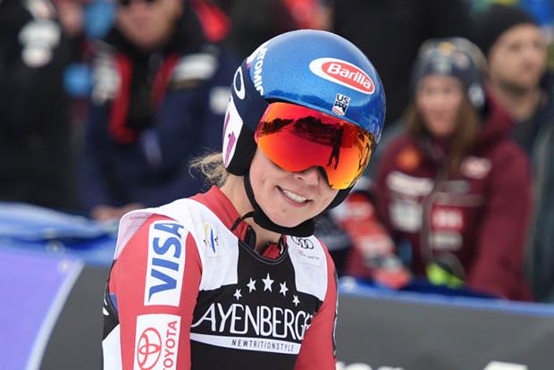 © Ch. Einecke (CEPIX) / LIVE: Slalom der Damen in Ofterschwang 2018, Vorbericht, Startliste und Liveticker