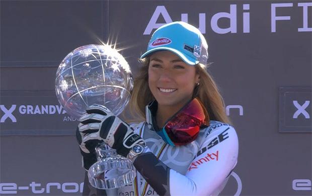 FIS gibt grünes Licht für Are - Rückkehr von Mikaela Shiffrin mehr als fraglich.
