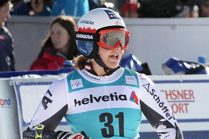 Ramona Siebenhofer (AUT)