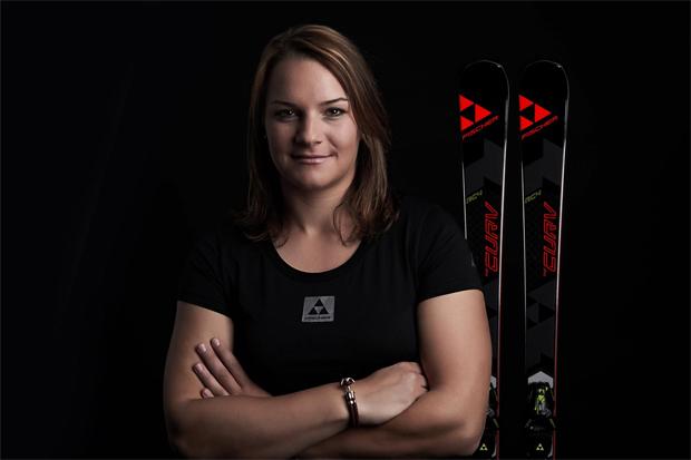 Ramona Siebenhofer wechselt zur Fischer Race Family! (Foto: Fischersports.com)