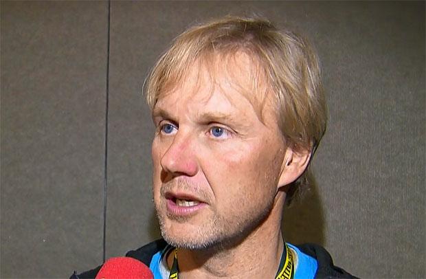 FIS-Renndirektoren Atle Skaardal