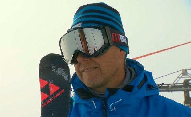 Die Technikrennen verlangen laut FIS-Rennsportdirektor Atle Skaardal Disziplin