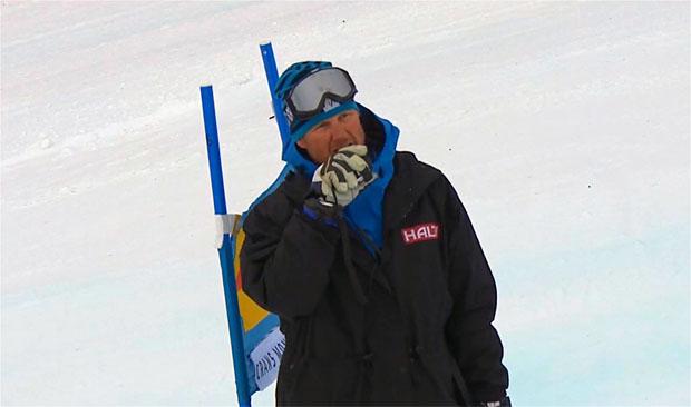 Atle Skaardal lässt Lindsey Vonns Kritik nicht gelten