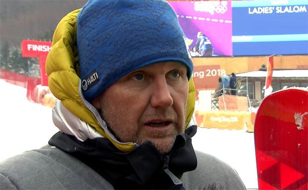 "Atle Skaardal: ""Ein fairer Damen Olympia-Slalom wäre heute nicht möglich gewesen."""