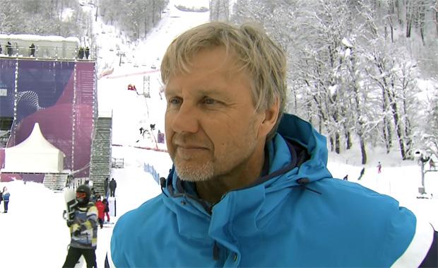 Atle Skaardal appelliert an die Eigenverantwortung der Athleten/innen
