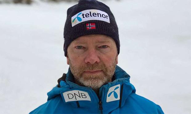 Der neue Herren-Cheftrainer Norwegens heißt Steve Skavik. (© skiforbundet.no)