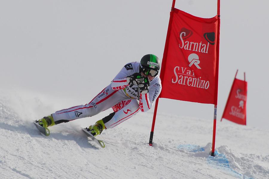 © ski.sarntal.com / Der Europacup macht in in Reinswald/Sarntal Halt